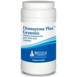 Dismuzyme Plus Granules