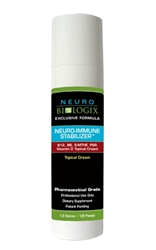 Neuro-Immune Stabilizer Topical Cream