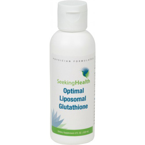 Optimal Liposomal Glutathione-4 oz
