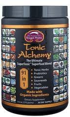 Tonic Alchemy (91 in 1)